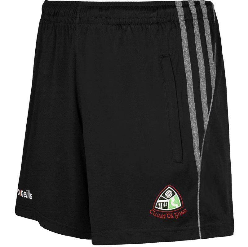 Clondegad GAA Solar Poly Shorts