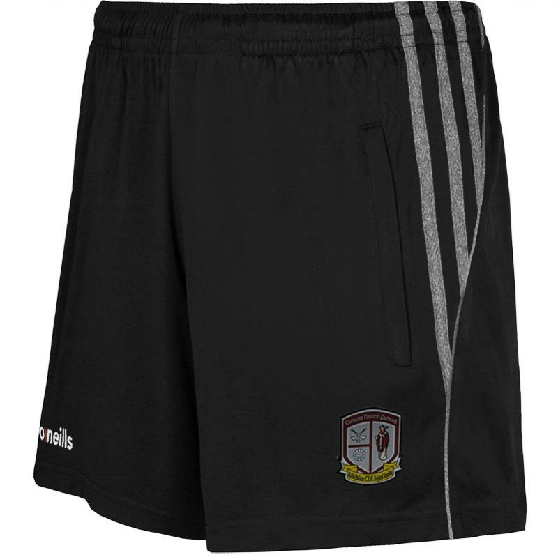 St Pats Palmerstown Kids' Solar Poly Shorts