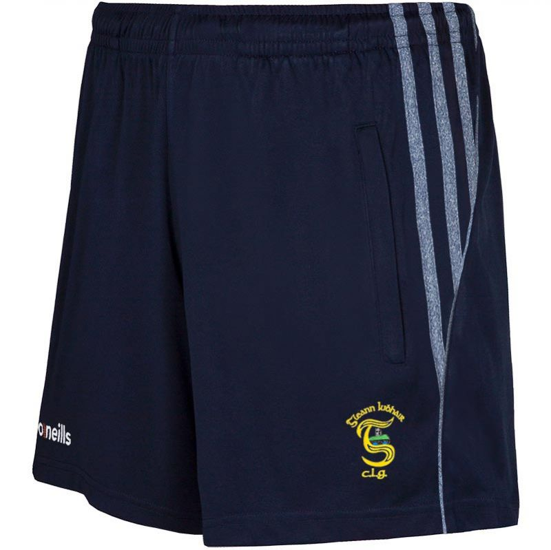 Glanworth GAA Kids' Solar Poly Shorts