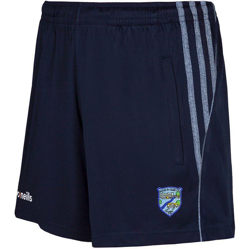 Glyde Rangers Solar Poly Shorts