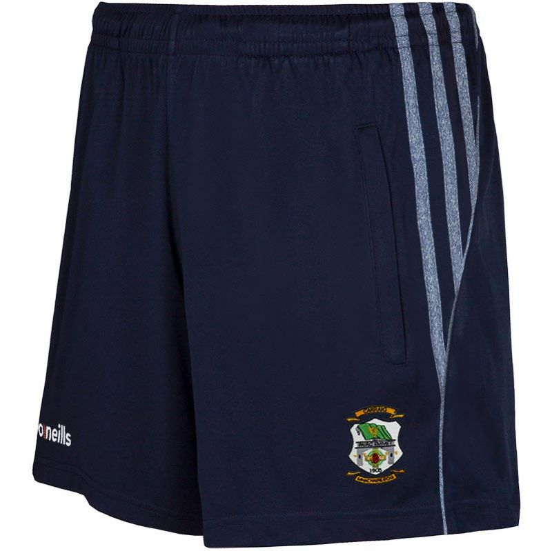 Carrickmacross Emmets GFC Solar Poly Shorts
