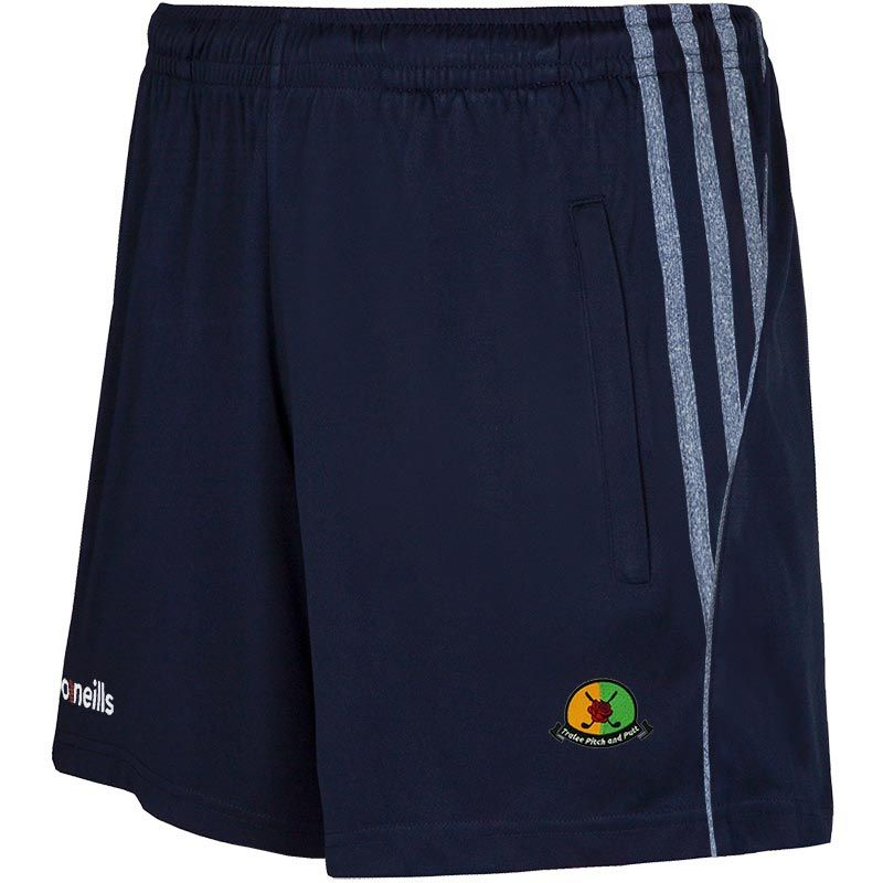 Tralee Pitch and Putt Solar Poly Shorts