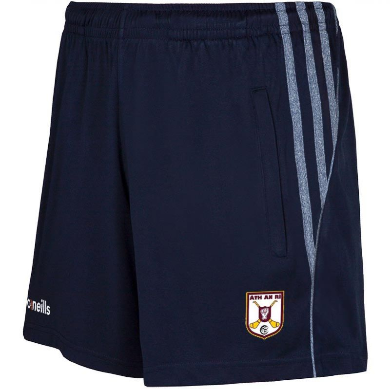 St Marys GAA Athenry Kids' Solar Poly Shorts