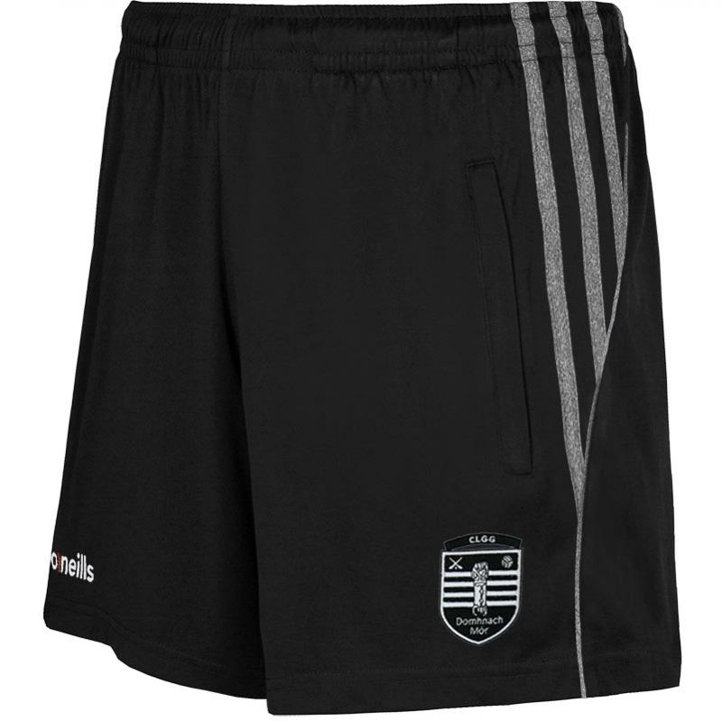 Donoughmore GAA Kids' Solar Poly Shorts