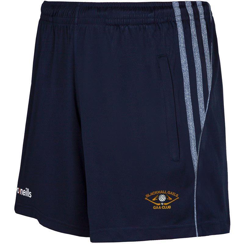 Blackhall Gaels Solar Poly Shorts