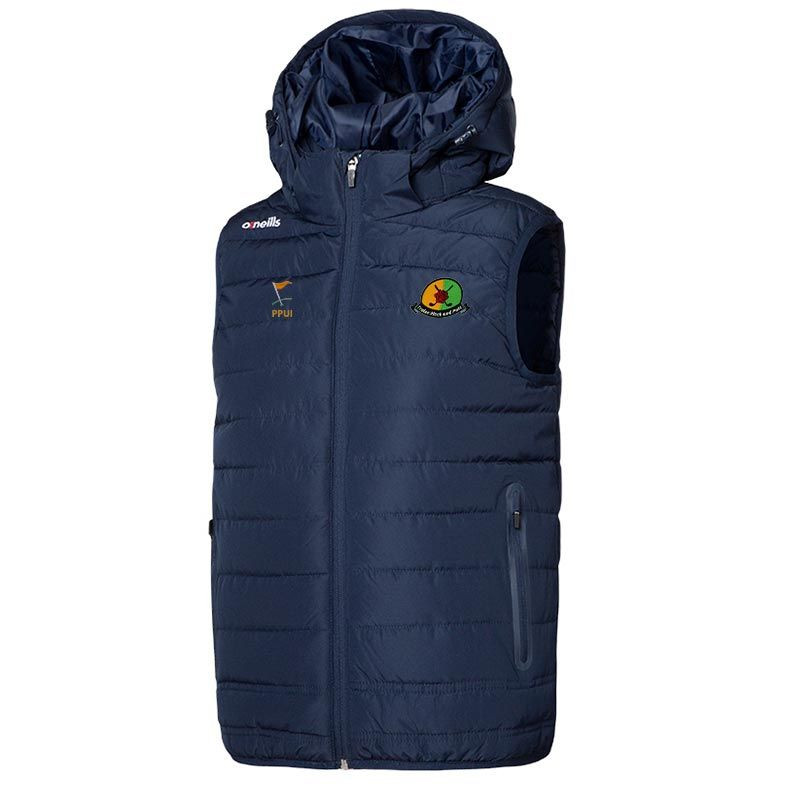 Tralee Pitch and Putt Women's Solar Gilet