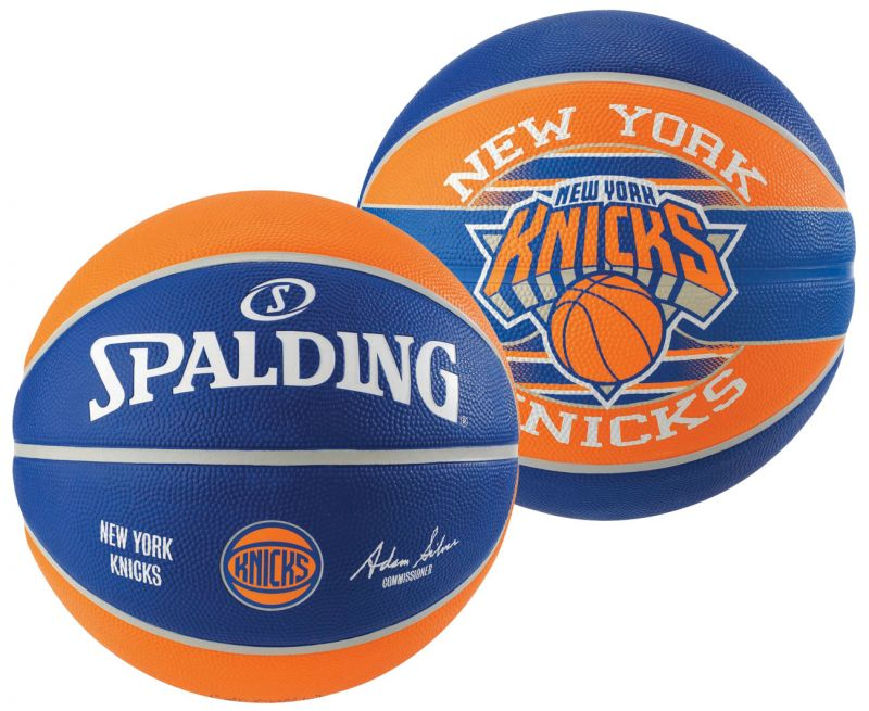 Spalding Knicks Basketball