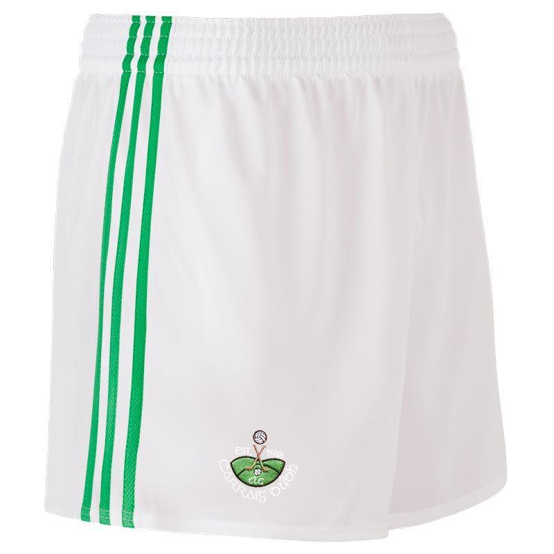 Blackrock GAA Mourne Shorts