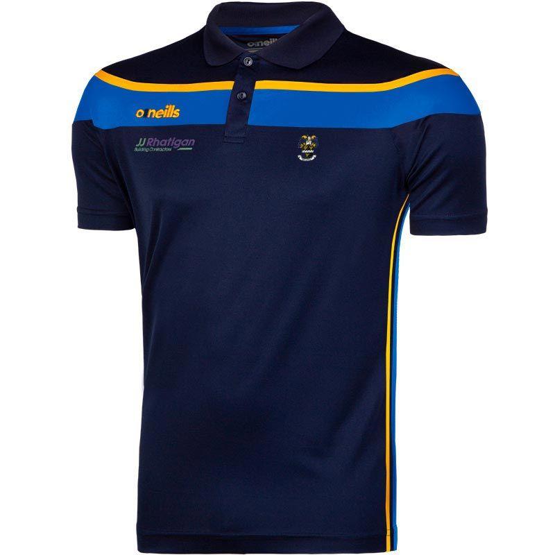 Robert Emmetts Hurling Club Auckland Polo Shirt