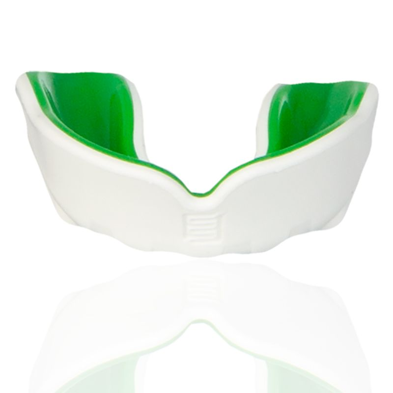 Makura Mouth Guard Green