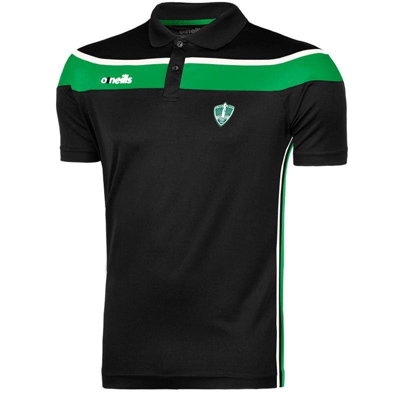 St Comgalls GAC Auckland Polo Shirt Kids