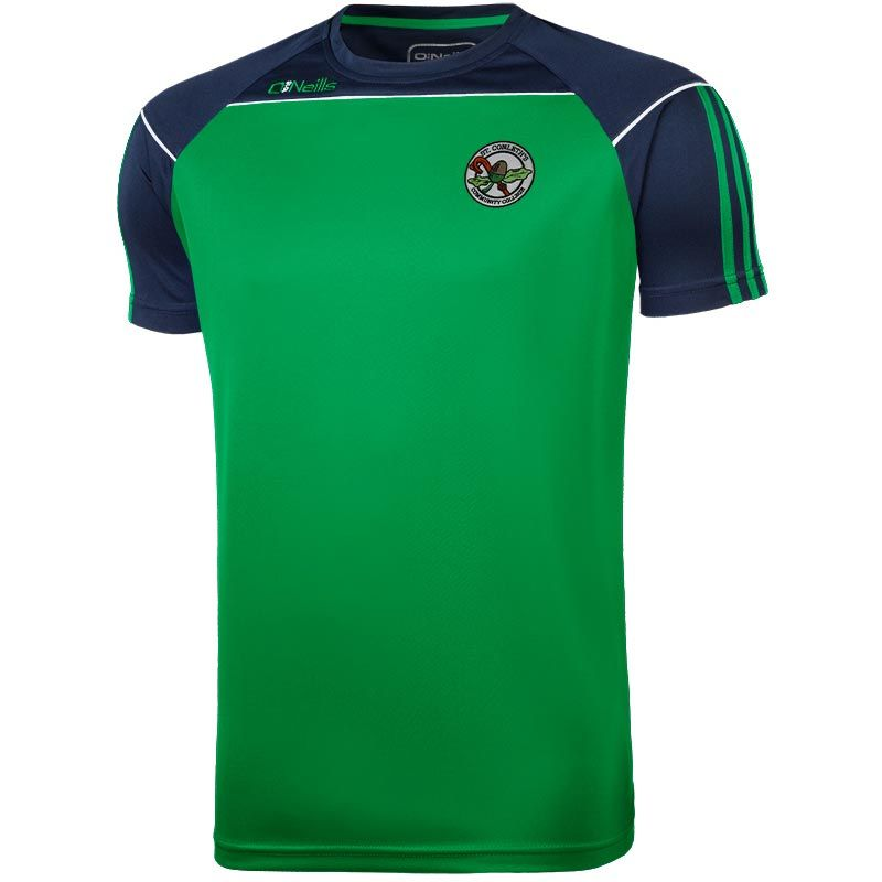 St Conleth's Community College Aston T-Shirt (Kids)