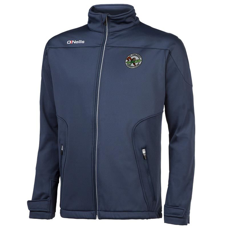 St Conleth's Community College Suir Softshell Jacket