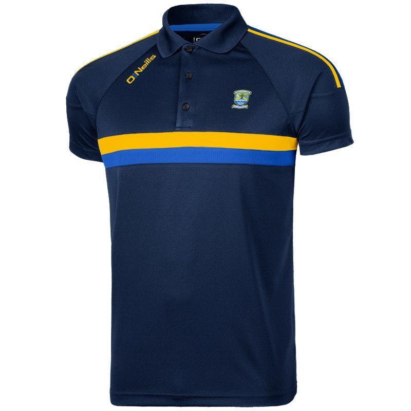 St Conor's College, Kilrea and Clady Rick Polo Shirt (Kids)