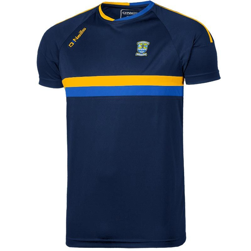 St Conor's College, Kilrea and Clady Rick T-Shirt