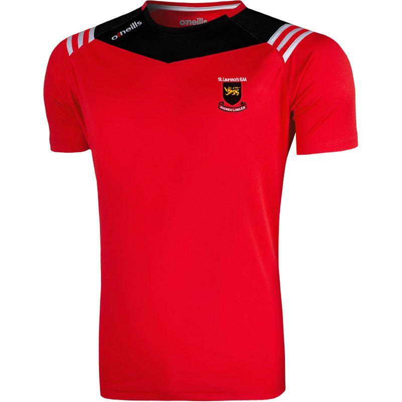 St Laurences GAA Colorado T-Shirt