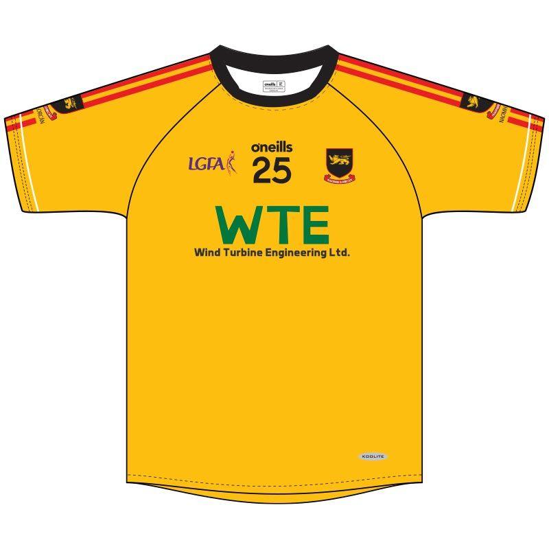 St Laurences LGFA Women's Fit Jersey (WTE)