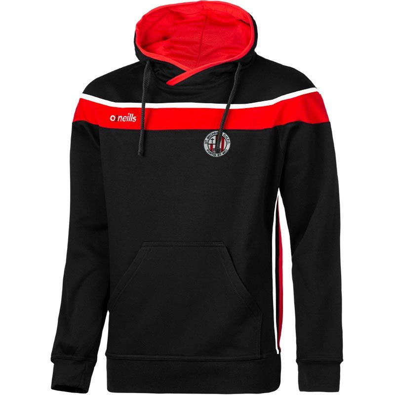 St Michaels DHFC Auckland Hooded Top
