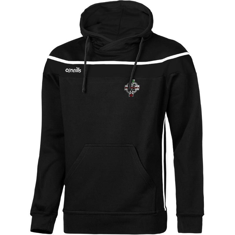St Mike's Toronto Auckland Hooded Top