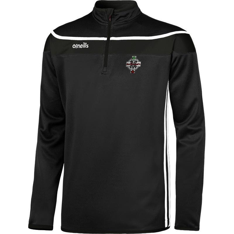 St Mike's Toronto Auckland Squad Half Zip