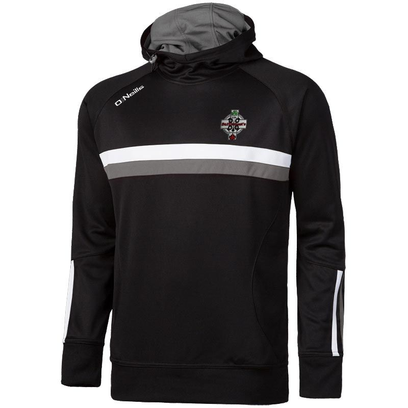 St Mike's Toronto Rick Hooded Top