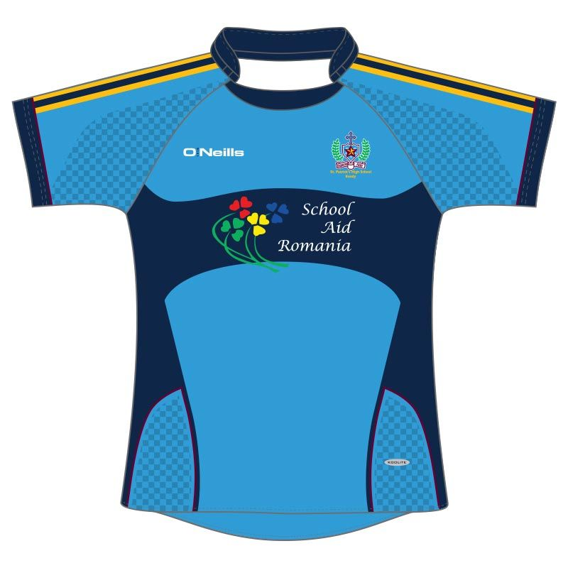 St.Patrick's High School Keady Rugby Jersey