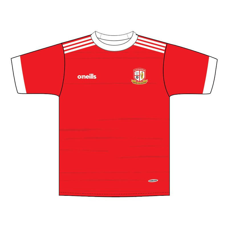 St Pats Palmerstown Short Sleeve Training Top