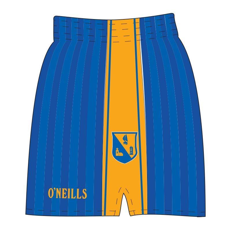 St Pauls Holywood GAC Shorts (Kids)