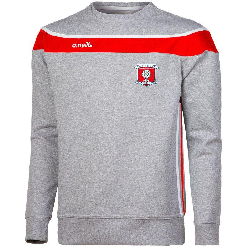 St Vincents GAA Sheffield Auckland Sweatshirt