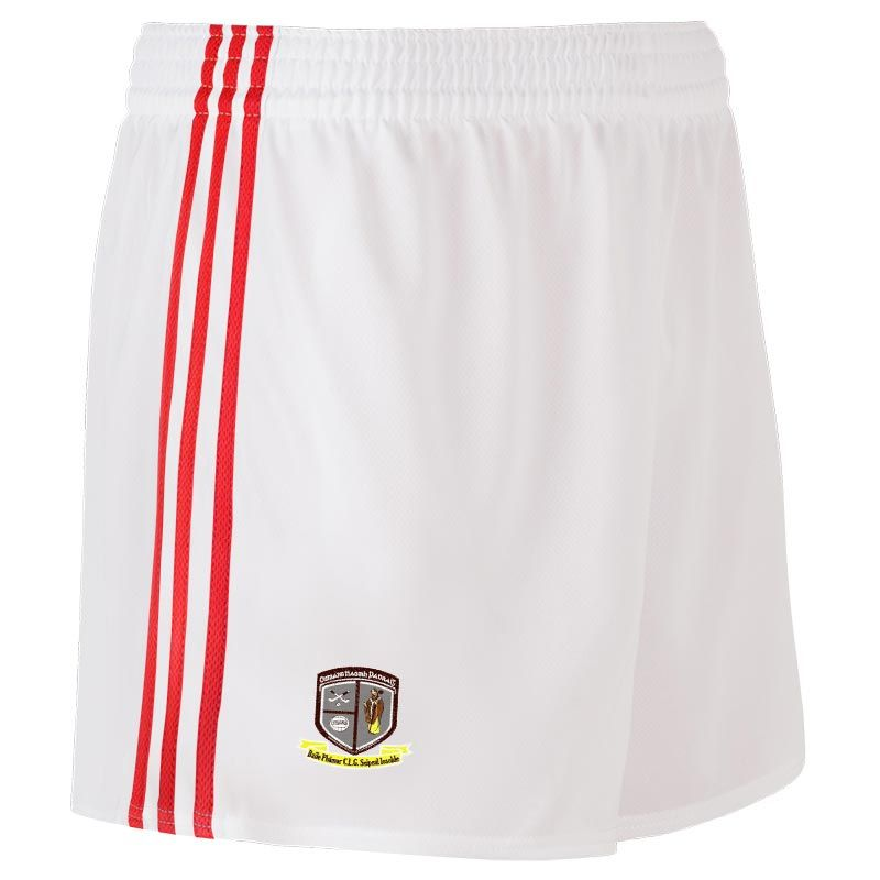 St Pats Palmerstown Mourne Shorts