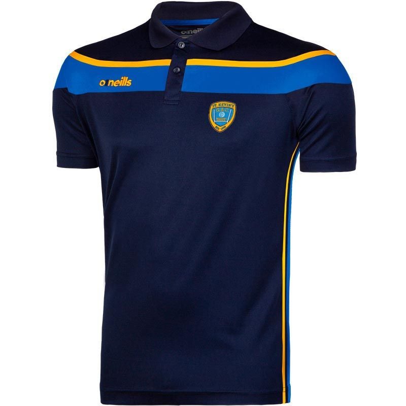 St Kevins GAC Melbourne Auckland Polo Shirt