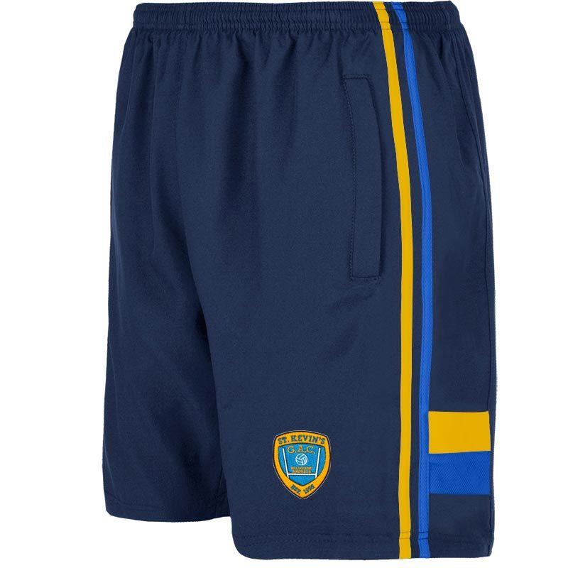 St Kevins GAC Melbourne Rick Shorts