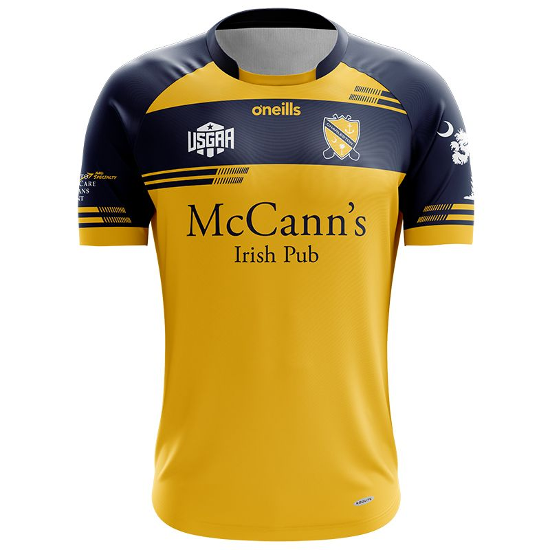 Charleston Hurling Club Kids' Jersey