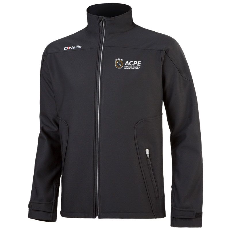 Australian College of Physical Education Suir Softshell Jacket