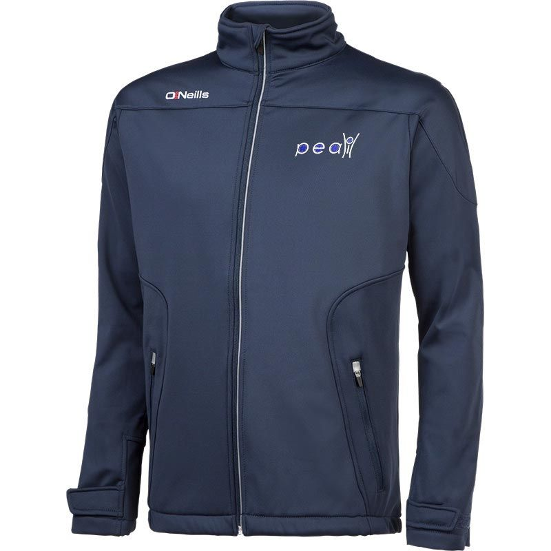 The Physical Education Association of Ireland Suir Softshell Jacket