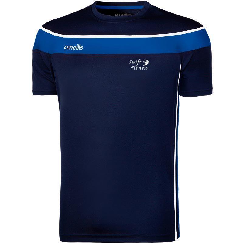 Swift Fitness Kids' Auckland T-Shirt