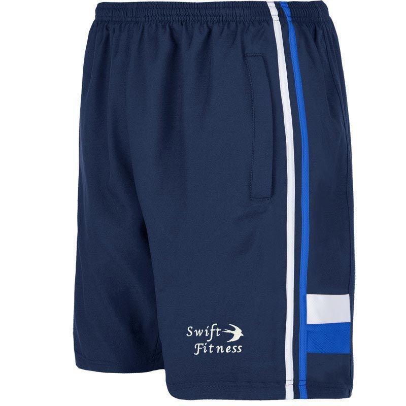 Swift Fitness Kids' Rick Shorts