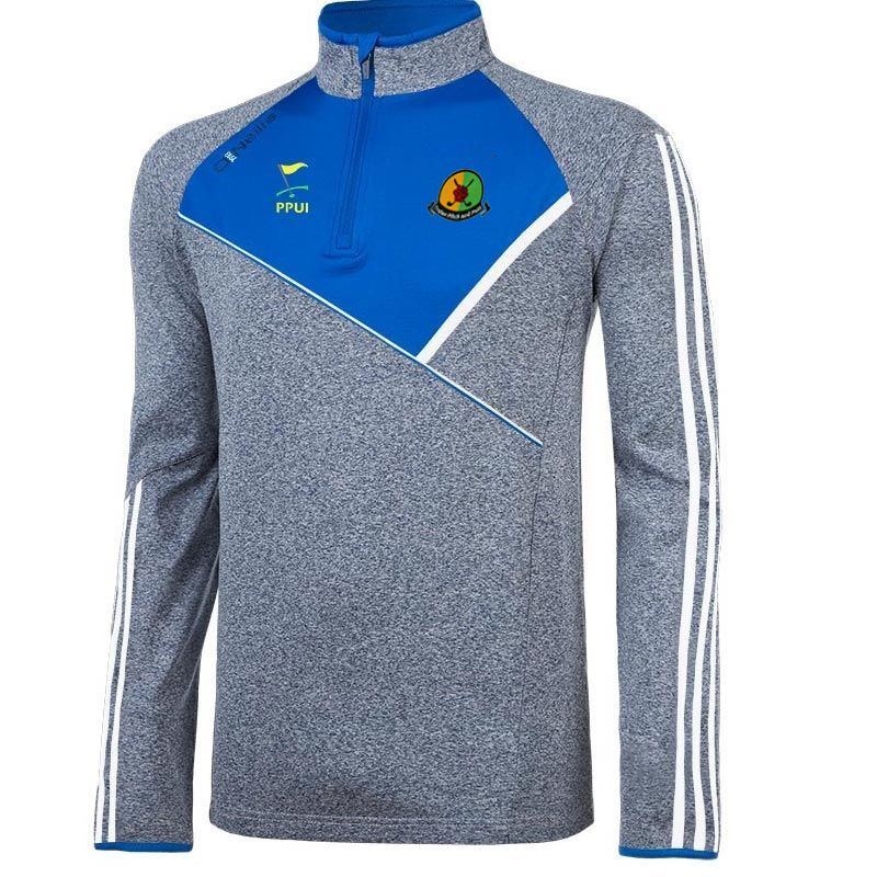 Tralee Pitch and Putt Suir Half-Zip Brushed Top (Kids)