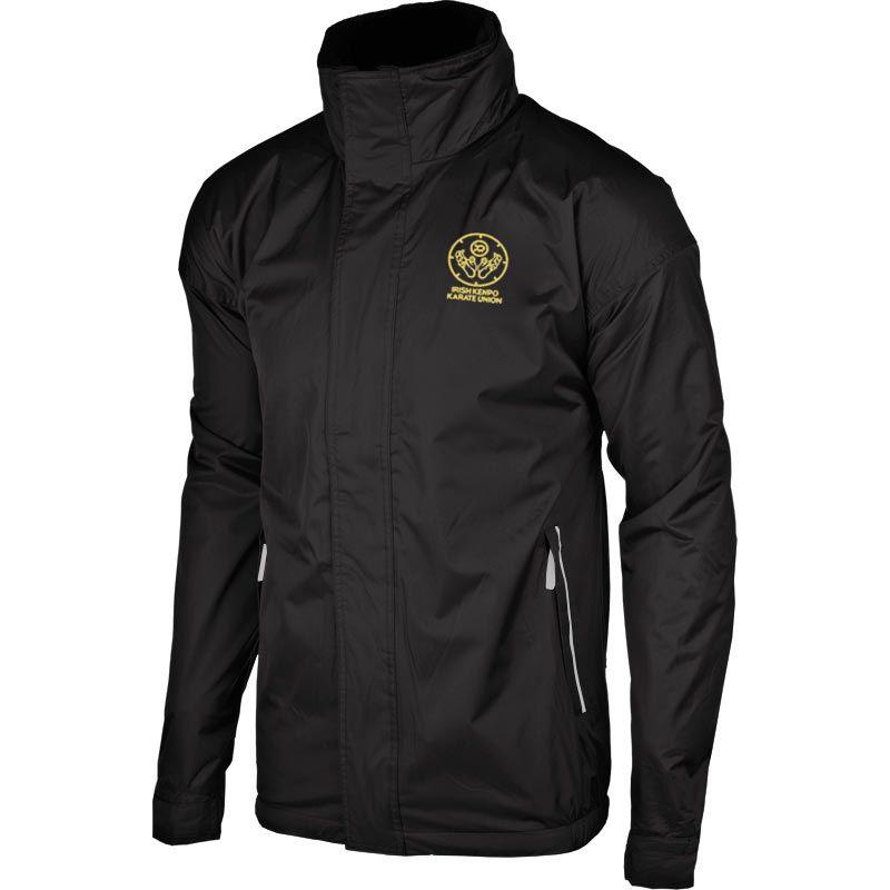 Irish Kenpo Karate Union Tara Jacket