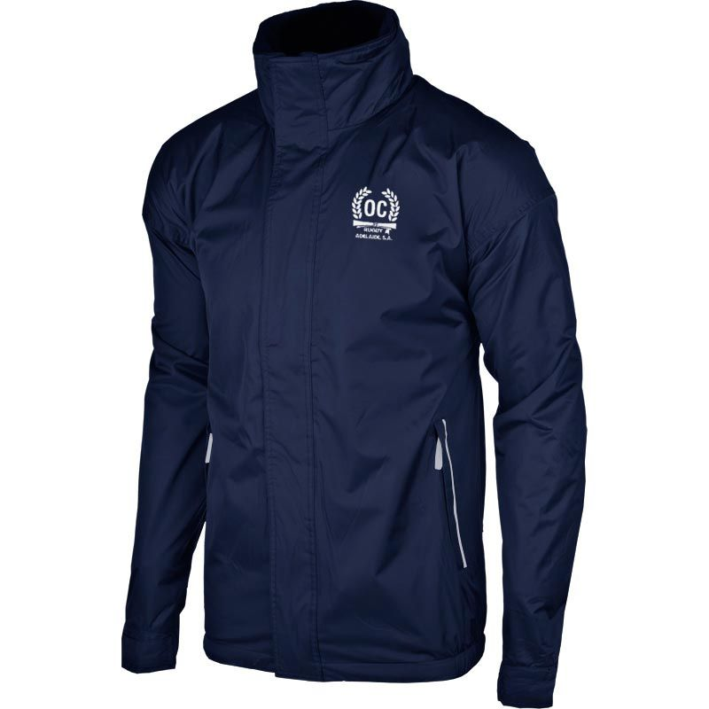 Old Collegians Rugby Club Tara Jacket (Adults)