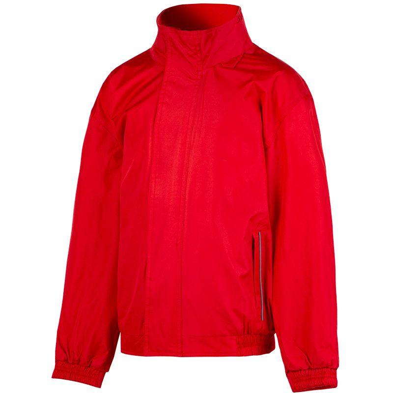 Tara2 Jacket (Red) Kids