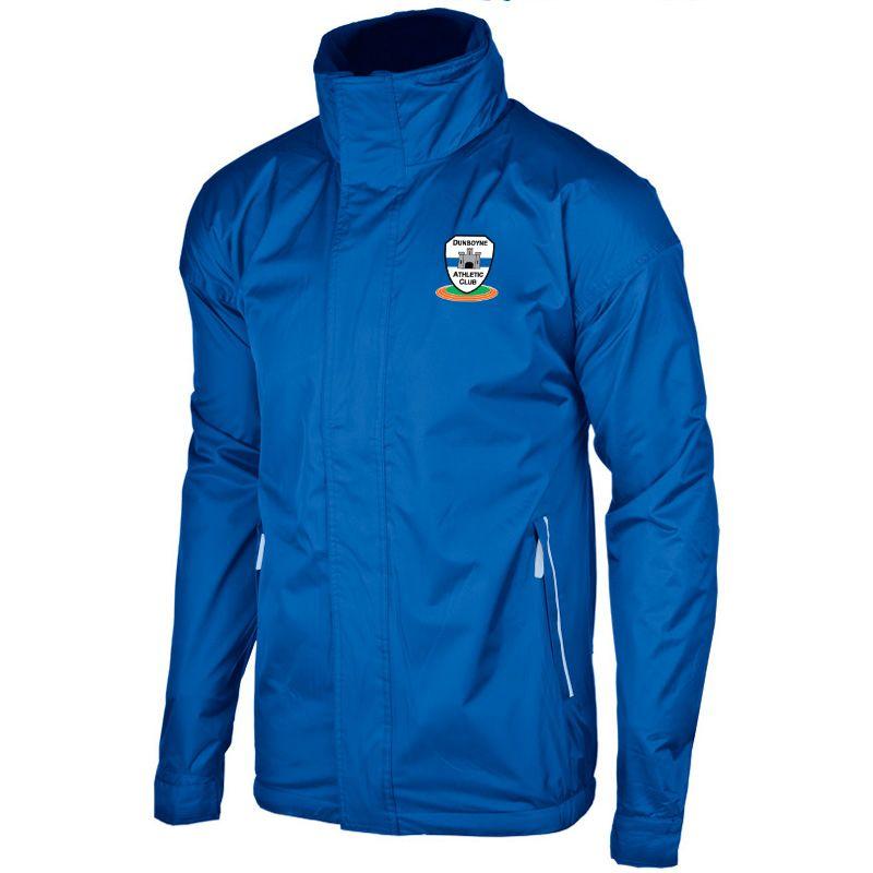 Dunboyne Athletics Club Tara Jacket (Royal) Kids