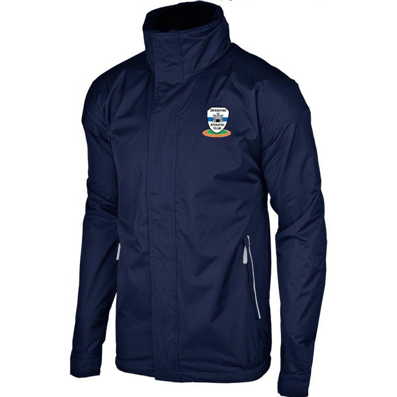 Dunboyne Athletics Club Tara Jacket (Navy) Kids