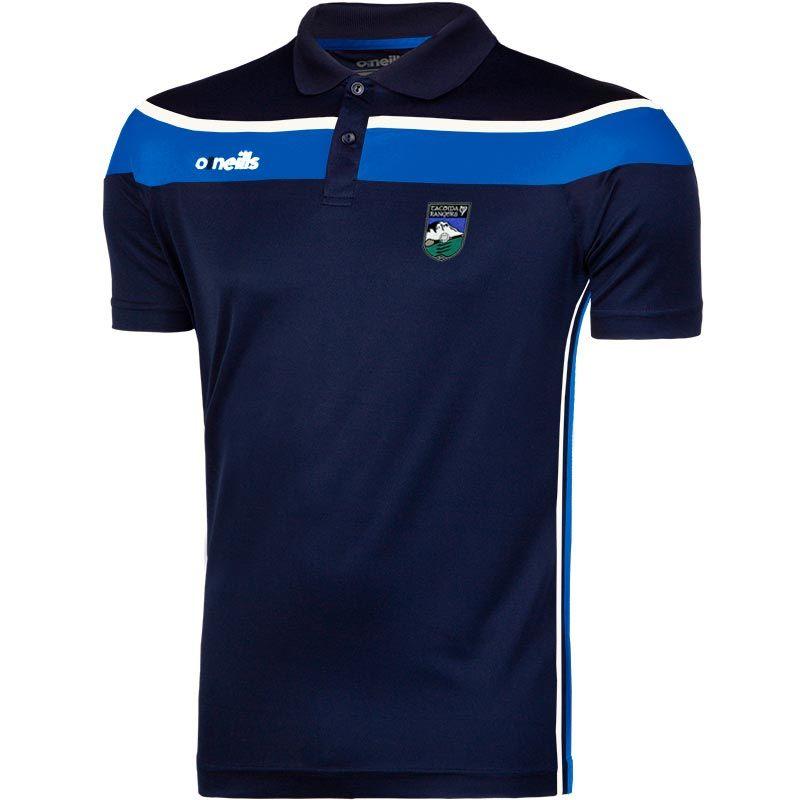 Tacoma Rangers Auckland Polo Shirt