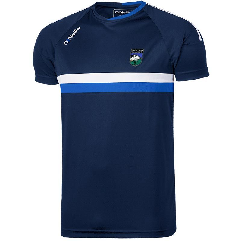 Tacoma Rangers Rick T-Shirt