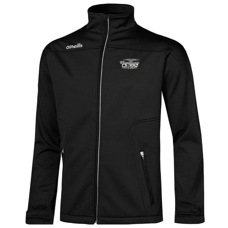 Tubbercurry GAA Decade Soft Shell Jacket