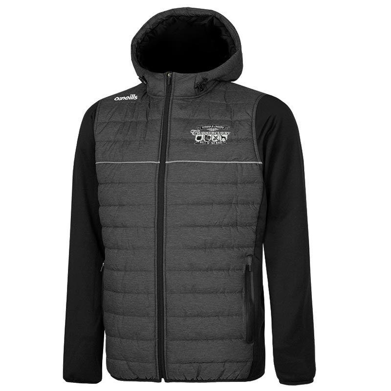 Tubbercurry GAA Harrison Lightweight Padded Jacket
