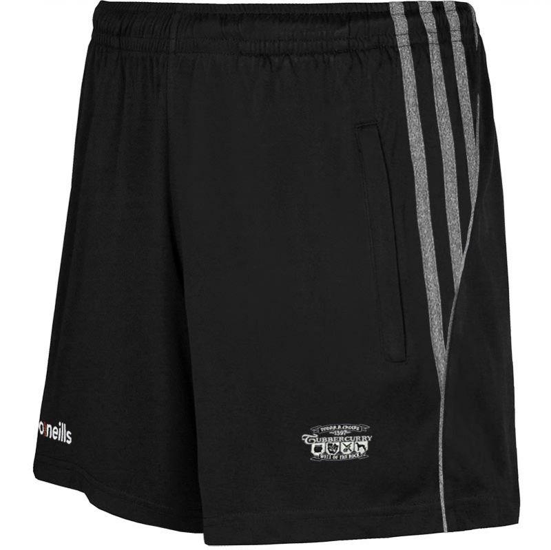 Tubbercurry GAA Solar Poly Shorts