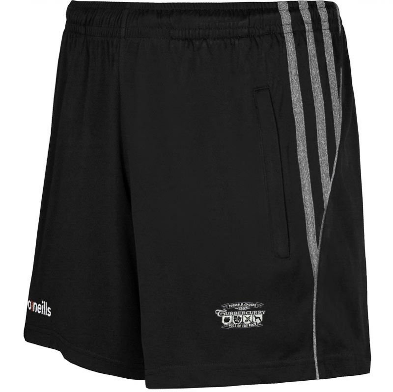 Tubbercurry GAA Kids' Solar Poly Shorts