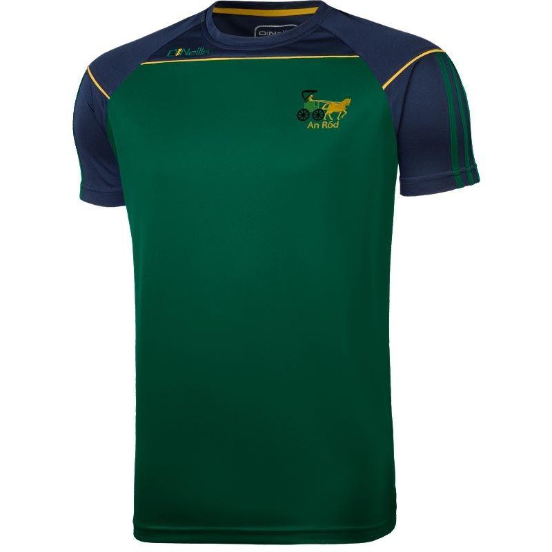 Rhode GAA Aston T-Shirt